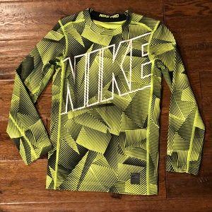 Nike PRO Dri-Fit Compression Shirt, M